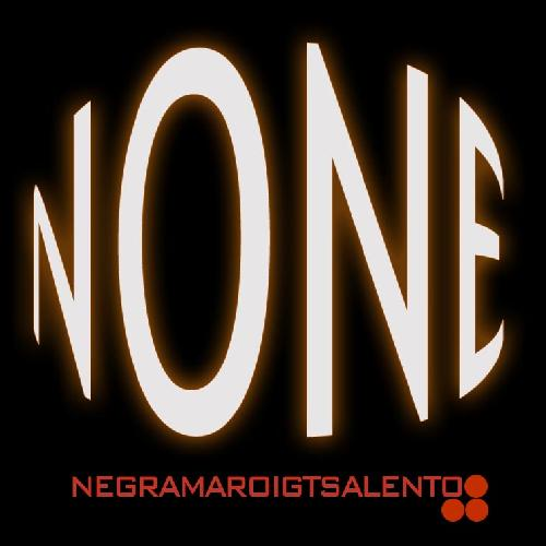 NONE - Negroamaro IGT Salento